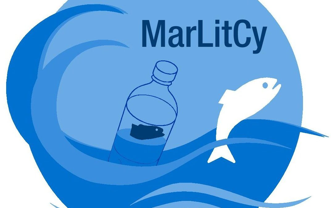 MarLitCy: Marine Litter Together for Clean Coasts!