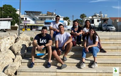 Internships – Training day on Cypriot Fisheries
